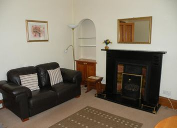 Thumbnail 1 bedroom flat to rent in Wallfield Crescent, Top Floor Left