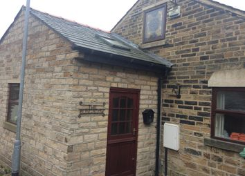 Thumbnail 2 bed cottage to rent in Smalewell Gardens, Pudsey