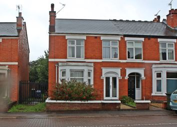Thumbnail 3 bedroom end terrace house for sale in Maudslay Road, Chapelfields, Coventry