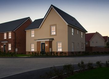 "Thumbnail 4 bed detached house for sale in ""Lincoln"" at Ash Road, Thornton-Cleveleys"