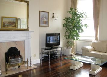 Thumbnail 3 bed flat to rent in Lancaster Gate, Hyde Park