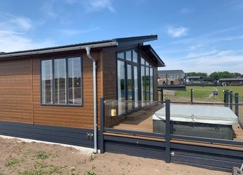 Thumbnail 3 bed bungalow for sale in Chester Road, Oakmere, Northwich, Cheshire