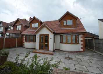 Thumbnail 3 bed detached bungalow for sale in Thornton Gate, Thornton-Cleveleys
