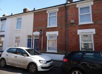 Thumbnail 4 bed terraced house to rent in 4 Bedroom Student Accommodation For Rent, Eton Road, Southsea, Portsmouth
