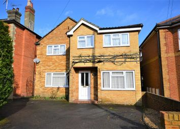 Thumbnail 5 bed detached house for sale in Chequers Road, Basingstoke