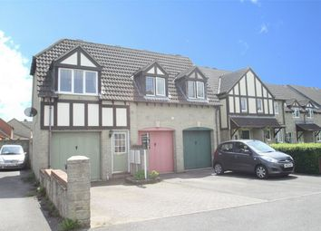 Thumbnail 1 bedroom flat to rent in Lych Gate Mews, Lydney, Gloucestershire