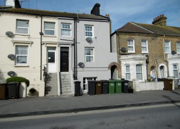 Thumbnail 1 bed flat to rent in Ashford Road, Eastbourne
