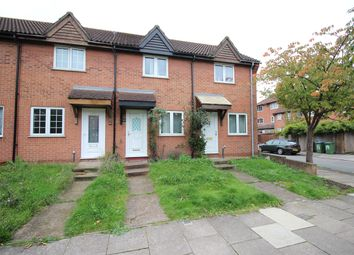 Thumbnail Terraced house for sale in Nuthatch Gardens, London
