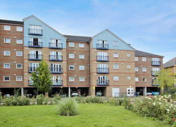Thumbnail 2 bed flat for sale in Argent Court, Grays