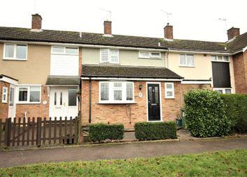 Thumbnail 3 bed terraced house for sale in Cooks Vennel, Hemel Hempstead