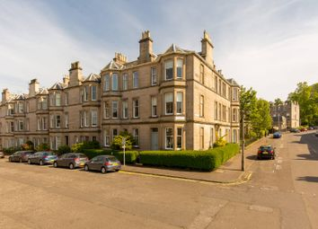 Thumbnail 2 bed flat for sale in Learmonth Grove, Comely Bank, Edinburgh