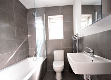 Thumbnail 5 bed triplex to rent in Junction Road, London
