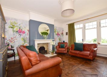 Thumbnail 4 bed town house for sale in North Road, Hythe, Kent