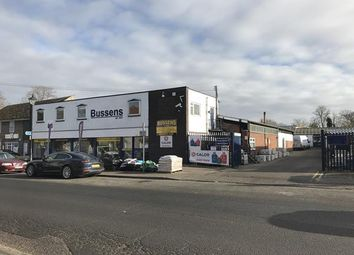 Thumbnail Commercial property for sale in King Street, Mildenhall, Suffolk