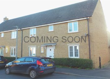 Thumbnail 3 bedroom semi-detached house for sale in Carnival Close, Ilminster