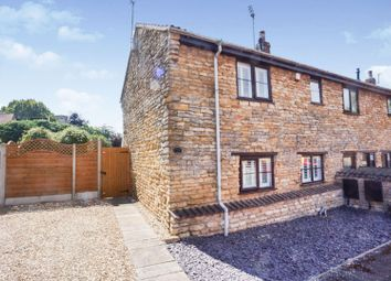 2 bed end terrace house for sale in Blacks Close, Waddington, Lincoln LN5
