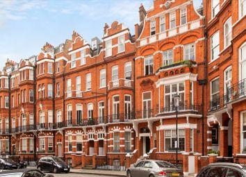 Egerton Gardens, London SW3. 3 bed flat for sale