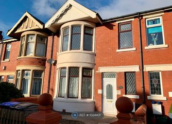 4 bed terraced house to rent in King Edward Avenue, Blackpool FY2