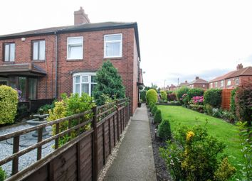Thumbnail 3 bed semi-detached house for sale in Elswick Way Industrial Estate, Newcastle Road, South Shields