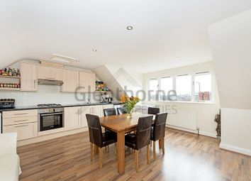 Thumbnail 4 bed flat to rent in Fulham Palace Road, Hammersmith