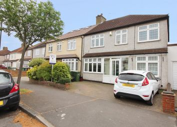 Thumbnail 5 bedroom semi-detached house for sale in Holmesdale Road, Bexleyheath