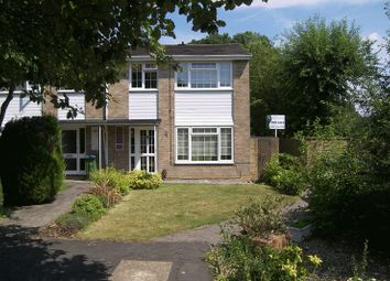 Thumbnail 3 bed end terrace house for sale in Holroyd Road, Claygate, Esher