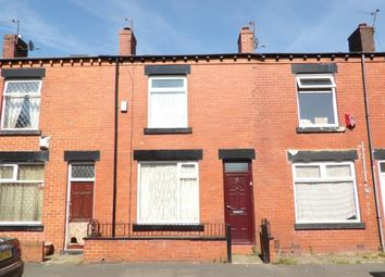 Thumbnail 2 bed terraced house for sale in Viking Street, Great Lever, Bolton, Greater Manchester