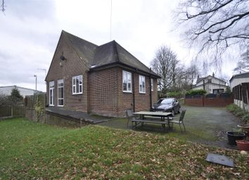 4 bed detached bungalow for sale in Stalybridge Road, Mottram, Hyde SK14