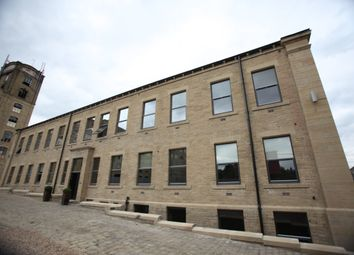 Thumbnail 1 bed flat for sale in Blakeridge Lane, Batley
