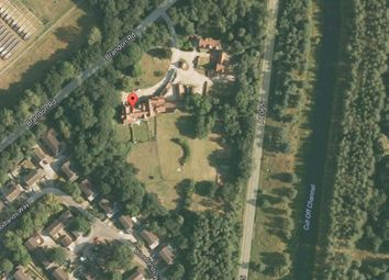 Thumbnail Land to rent in Woodlands Park, Brandon Road, Mildenhall, Bury St. Edmunds