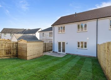 Thumbnail 3 bed terraced house for sale in Hawthorn Place, Uffculme