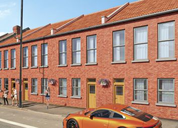 Thumbnail 6 bed property for sale in Bath Road, Arnos Vale, Bristol