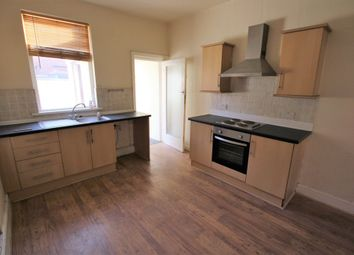 Thumbnail 2 bedroom terraced house to rent in Huntley Avenue, Blackpool