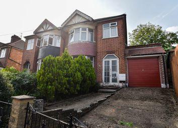 Thorndene Avenue, London N11. 3 bed terraced house
