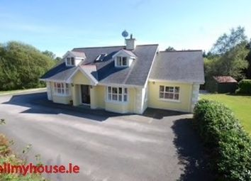 Thumbnail 6 bed detached house for sale in Inchintaggart, Glengarriff, N603