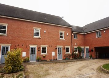 Thumbnail 3 bed terraced house for sale in Oakhurst Court, Shenstone, Lichfield