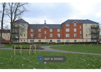 Thumbnail 2 bedroom flat to rent in Halcyon Close, Witham