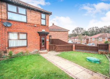 3 bed semi-detached house for sale in Gertrude Road, Norwich NR3