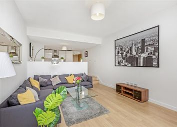 Thumbnail 1 bedroom flat for sale in Durnsford Road, London
