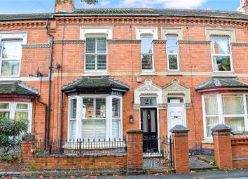 4 bed terraced house for sale in Severn Terrace, Worcester WR1