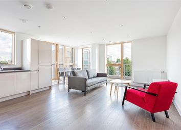 Thumbnail 2 bed flat to rent in Fresco House, Canvas, 162 Southampton Way
