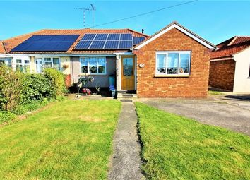 Thumbnail 3 bed semi-detached bungalow for sale in Long Road, Canvey Island, Essex