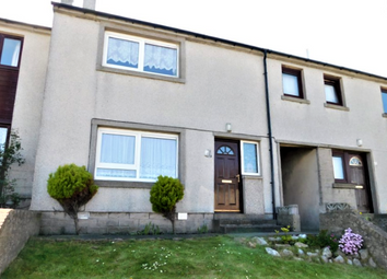Thumbnail 2 bed terraced house for sale in Hillview Crescent, Rosehearty, Fraserburgh