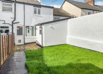 3 bed terraced house for sale in Exeter Hill, Cullompton EX15