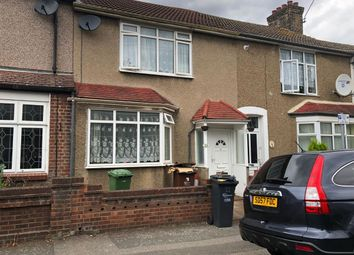 Thumbnail 2 bedroom terraced house to rent in Surrey Road, Barking
