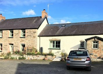 Thumbnail 5 bed detached house for sale in Coed Cadw, Felindre Farchog (Nr Newport), Crymych, Pembrokeshire