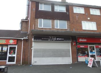 Thumbnail 3 bed flat to rent in Beeches Road, Perry Barr, Birmingham, West Midlands