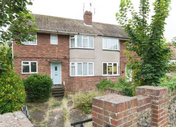 Thumbnail 2 bedroom flat for sale in Canterbury Road, Westgate-On-Sea