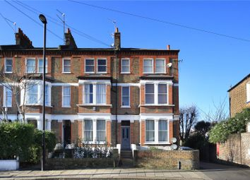 Thumbnail 1 bed flat for sale in Rectory Grove, Clapham, London