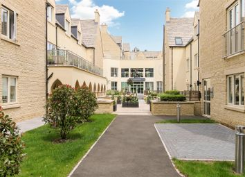 Thumbnail 1 bed flat for sale in Bibury Lodge, Stratton Court, Cirencester